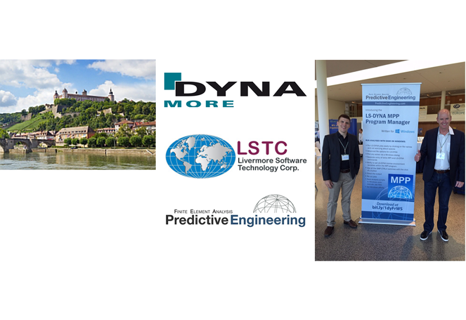 10th European LS-DYNA Conference / Predictive Engineering LS-DYNA Consulting Services