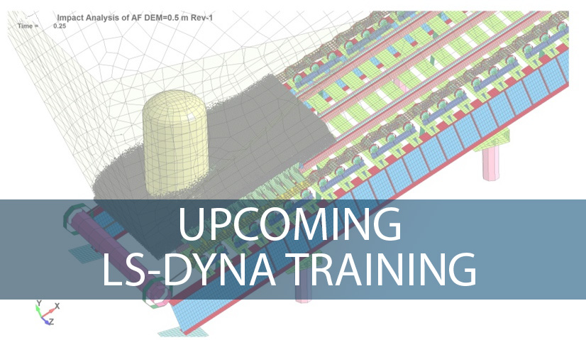 LS-DYNA Training | Predictive Engineering