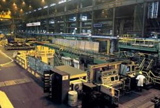 Large Manufacturing Facility HVAC Analysis