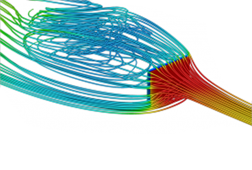 CFD and Stress Analysis of a Movable Deflection Wall in a Coastal Airport Environment