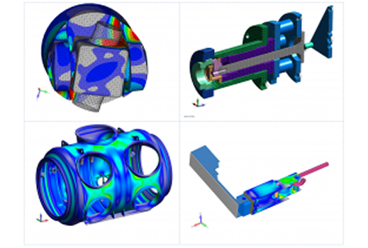Insight Through Numerics: The World of FEA Consulting Services at Predictive Engineering