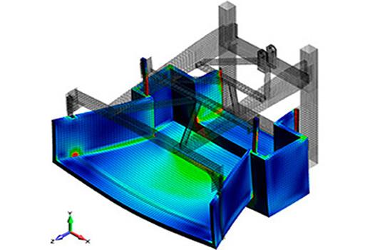 Fiber Reinforced Composite Structures