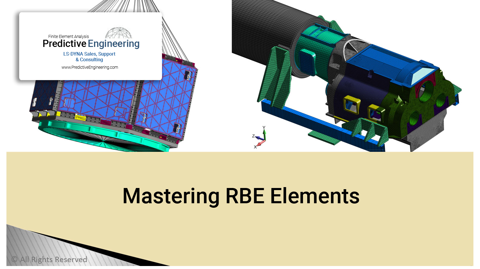 Mastering RBE Elements Image