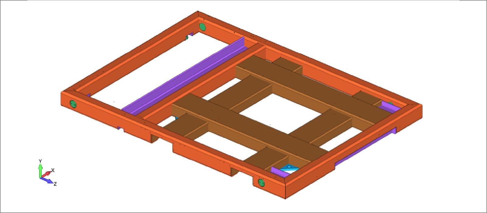 Seismic Analysis of Stationary Mechanical Equipment 01